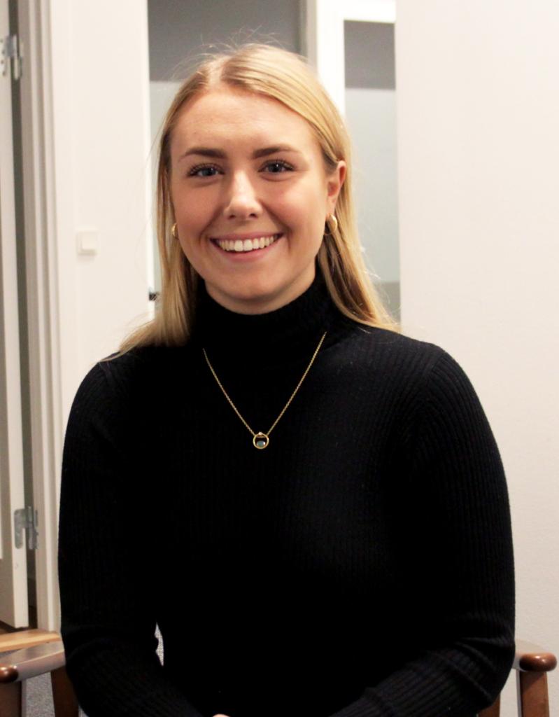 Emma Grønbæk Donorbarn
